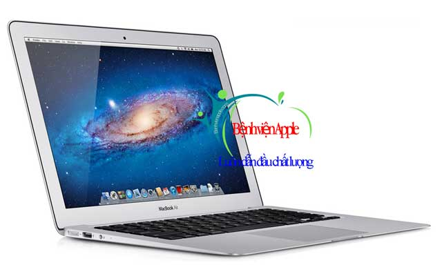 Macbook Air cài mac Mavericks